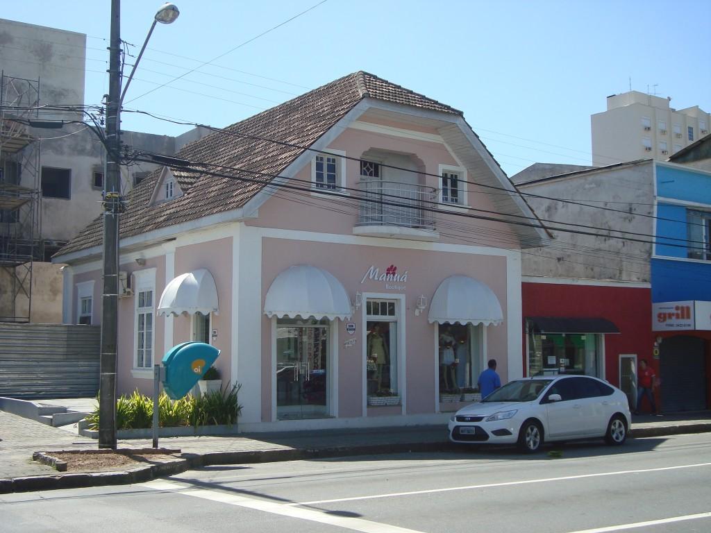 Casarão Campos | 2012