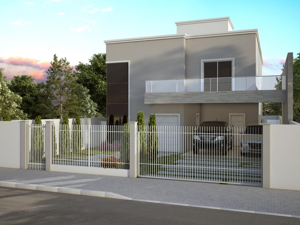 Casa Jardim Sofia | 2014