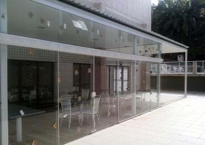 Edifício Ravena Park | 2014