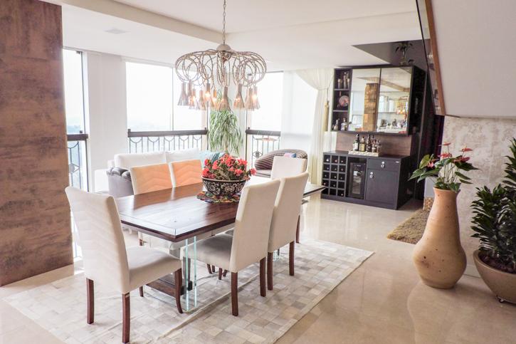 Apartamento Helbor | 2015