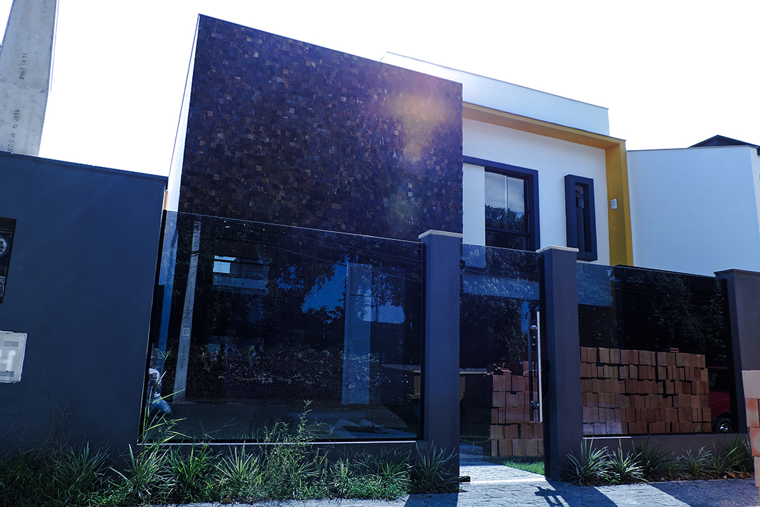 Reforma Casa Indaial | 2016