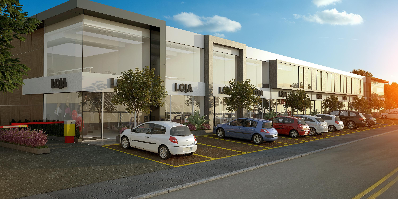 Centro Comercial Metha II