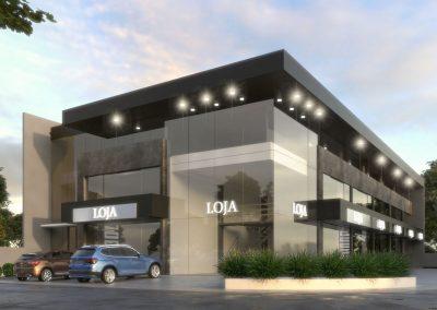 Centro Comercial América
